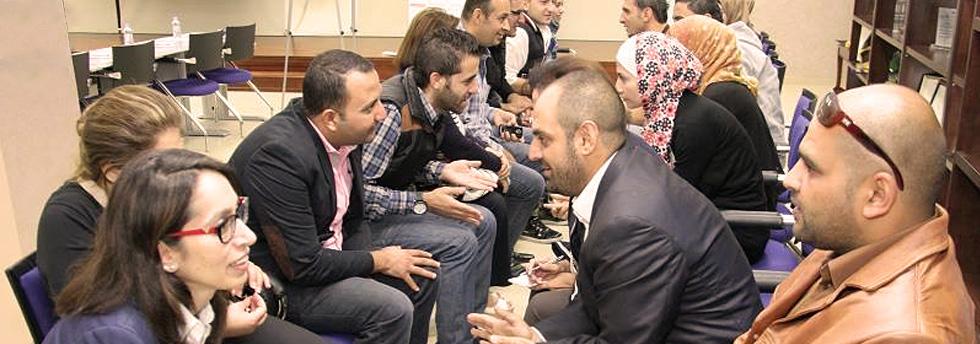 Nazaha uses dialogue and partnership to enhance governance